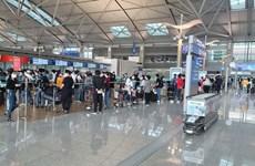 COVID-19 : Plus de 250 Vietnamiens rapatriés de République de Corée