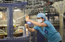 COVID-19: les exportations nationales ont connu une baisse de 1,1% au premier semestre
