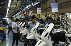 Piaggio développe ses activités dans la province de Vinh Phuc