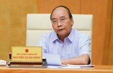 Da Nang au premier jour d'application de la directive No 16 sur les mesures de distanciation sociale