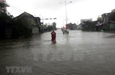 Les inondations font 6 morts et 3 disparus dans la province de Thua Thien-Hue
