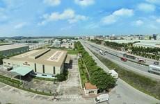 Vinh Phuc attire les investissements dans les zones industrielles
