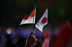 Le Japon et l'Indonésie s'engagent à renforcer leurs relations