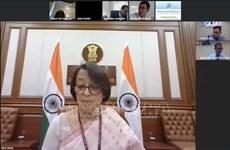 Vietnam et Inde déterminés à renforcer leurs relations commerciales