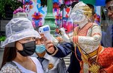 La Thaïlande accueille ses premiers touristes depuis avril