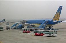 COVID-19 : Près de 450 Vietnamiens rapatriés de République de Corée