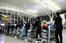 COVID-19 : le Vietnam et le Japon concluent un accord de voyage à court terme