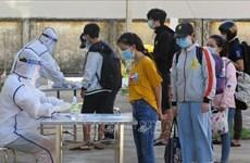 Coronavirus : le Vietnam entre dans le 51e jour sans transmission locale