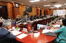 La 7e réunion du Comité mixte sur l'économie et le commerce Vietnam-Nouvelle-Zélande