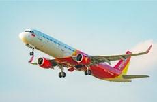Vietjet Air offre une double promotion sur les vols intérieurs et frais de bagages