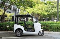 La Thaïlande veut devenir un centre de fabrication de véhicules électriques de l'ASEAN