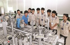 La formation professionnelle séduit étudiants et entreprises