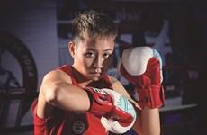 Un destin coup de poing pour cette boxeuse de Muay thaï