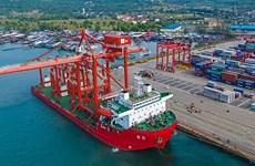 Les échanges commerciaux Cambodge-Etats-Unis atteignent plus de 5 milliards de dollars en neuf mois