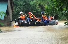 La BAD fournit une aide de 2,5 millions de dollars pour aider le Vietnam à répondre aux catastrophes