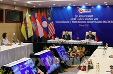 Experts étrangers: le Vietnam réussit un exploit à la présidence tournante de l'ASEAN 2020