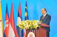 Le Vietnam accorde 5 millions d'USD à la Réserve de matériel médical d'urgence de l'ASEAN