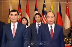 L'ASEAN est déterminée à maintenir l'élan de coopération et d'intégration régionales