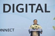 La Thaïlande veut devenir un centre numérique de la région