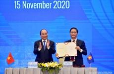 ASEAN 2020 : des entreprises japonaises saluent la signature du RCEP