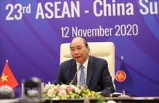 La Malaisie apprécie hautement le rôle de présidence de l'ASEAN 2020 du Vietnam