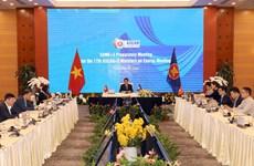 ASEAN 2020 : coopération énergétique au sein de l'ASEAN +3