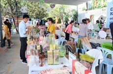 Bientôt la Semaine de l'innovation et des start-up de Ho Chi Minh-Ville