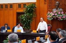Le Comité intergouvernemental Laos-Vietnam se réunira en décembre