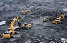 Indonésie et Chine signent un accord de près de 1,5 milliard de dollars sur l'achat du charbon