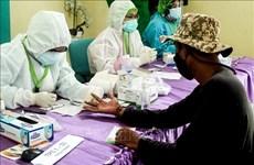 L'Indonésie et le Cambodge achètent des vaccins contre le COVID-19