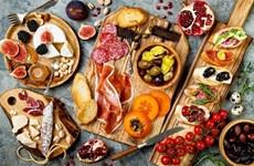 Gastronomie italienne présentée à Hanoï