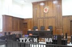 Examen des 5 ans de mise en œuvre de la Loi sur l'organisation des tribunaux populaires