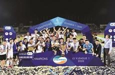 Le football vietnamien se prépare à marquer les compétitions asiatiques