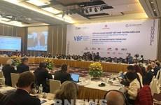 Le Forum d'affaires 2020 à Hanoï : Défis et opportunités dans la nouvelle normalité