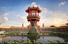 À la découverte de la pagode au Pilier unique en réalité virtuelle
