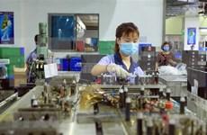 Financial Times : le Vietnam, un point prometteur de la chaîne d'approvisionnement mondiale