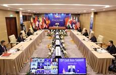 L'ASEAN cohésive et réactive face aux difficultés
