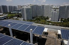 Singapour continue de rechercher l'énergie propre