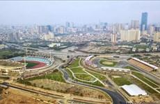 Hanoï achevera la rénovation des installations pour SEA Games 31 avant le 30 septembre