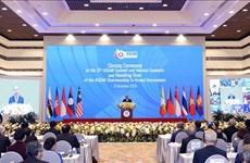 Le chercheur indonésien apprécie les grandes réalisations du Vietnam