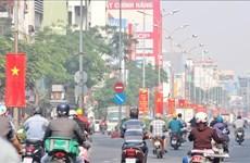 Le Vietnam a réalisé de grands progrès après cinq ans d'application de la résolution du 12e Congrès