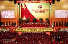 Journal russe: le 13e Congrès national du Parti définit l'avenir du Vietnam