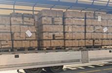 Exportation: les entreprises de Hô Chi Minh-Ville actives dès le début du Nouvel An lunaire