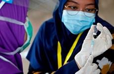 COVID-19: des milliers de nouveaux cas en Indonésie, aux Philippines et en Thaïlande