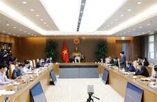 Hai Duong doit poursuivre les tests et le traçage du COVID-19