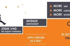 Le Programme « AI Accelerator Challenge 2021 » promeut l'intelligence artificielle