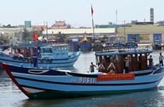 Bac Lieu : enrichir les connaissances juridiques des pêcheurs