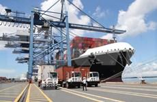 Ho Chi Minh-Ville: hausse des exportations des deux premiers mois
