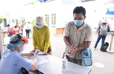 Hô Chi Minh-Ville: tous les hôpitaux appliquent la déclaration médicale électronique