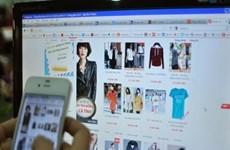 Shopping en ligne, nouvelle tendance au milieu de la pandémie de COVID-19